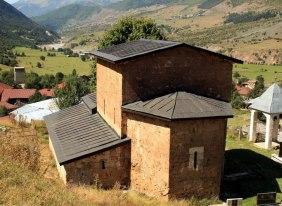chvabianis eklesia